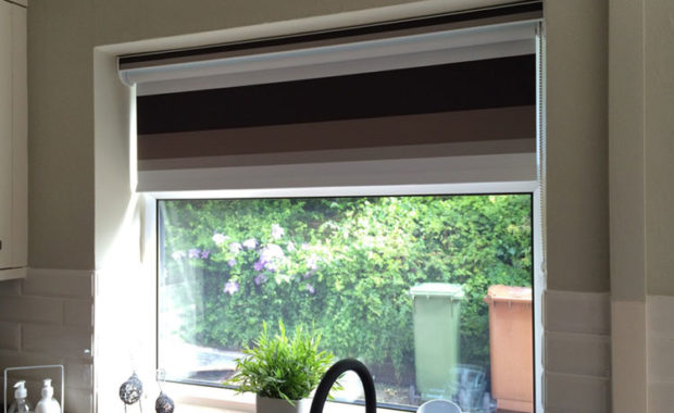 Roller Blinds | CoolGlass Glazing Enhancements