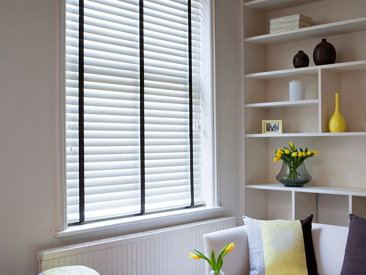 Polar Window Blinds