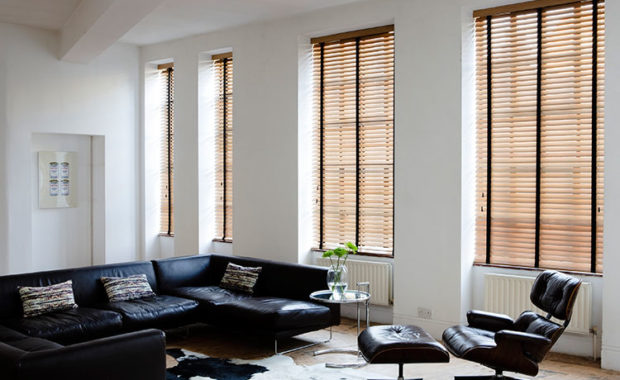 Venetian Blinds | CoolGlass Glazing Enhancements