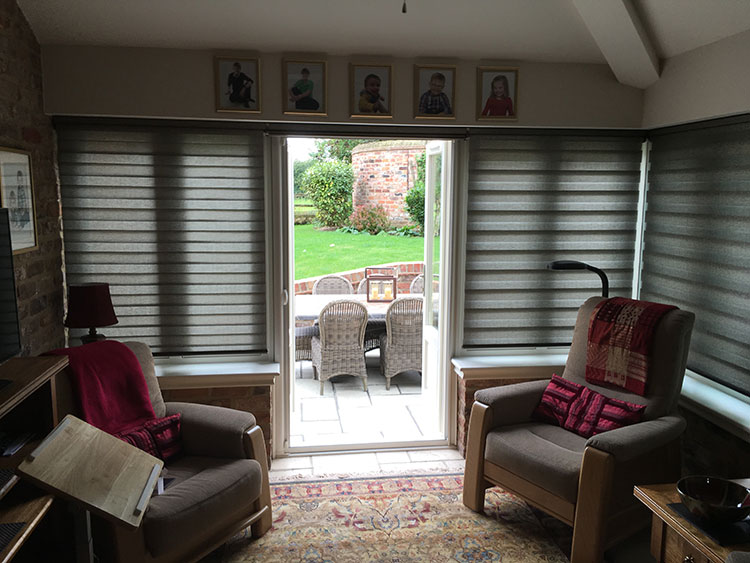 Vision/Duo Blinds