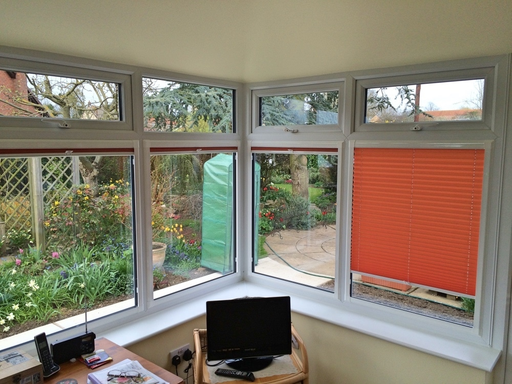 Perfect Fit Blinds | CoolGlass Glazing Enhancements