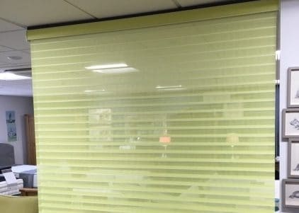 Visage Blinds | CoolGlass Glazing Enhancements