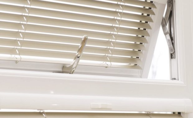 INTU Blinds | CoolGlass Glazing Enhancements