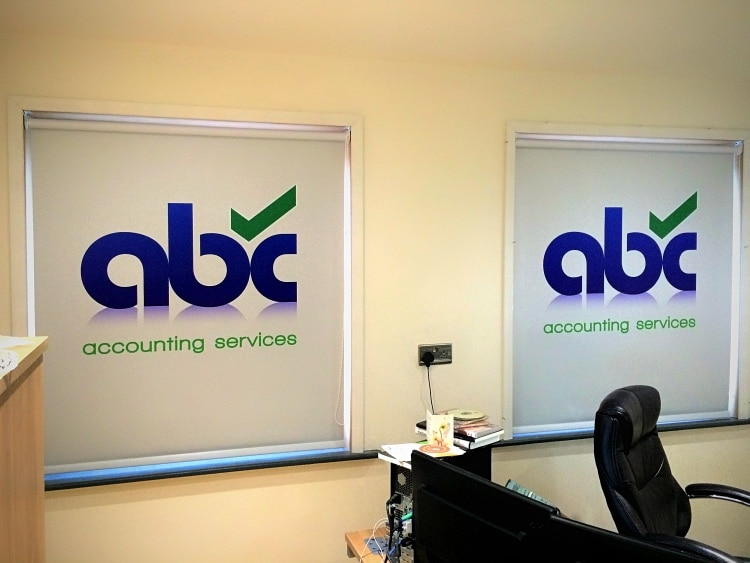 Bespoke Printed Blinds - Graphics | CoolGlass Glazing Enhancements