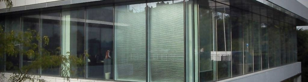 Solar Reflective Blinds